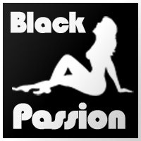 Black Passion Splashpage