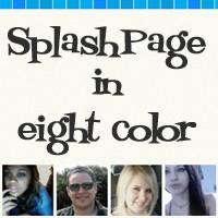 Dolphin Splashpage