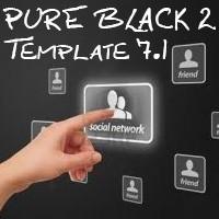 Pure Black 2